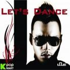 Lee Jung Mini Album - Let's Dance
