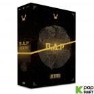 B.A.P LIVE ON EARTH PACIFIC (3 DVD + Photobook) & B.A.P