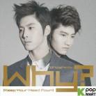 Dong Bang Shin Ki - Why? (Keep Your Head Down) (CD+DVD) (Korea Version)