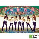 T-ara Mini Album Vol. 2 - Temptastic