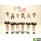 5DOLLS Mini Album Vol. 2 - First Love