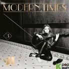 IU Vol. 3 - Modern times (CD+DVD+64P Booklet X 2+Photo 3sheet)