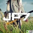 Kim Jin Pyo Vol. 7 - JP 7
