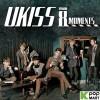 U-Kiss Mini Vol. 8 - Moments (Post Type Photo Book 30p)