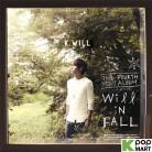 K.Will Mini Album Vol. 4 - Will In Fall