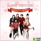 Byun Jin Sub & Queen B'Z - Sweet Memorise