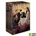 Miss Korea (DVD) (7-Disc) (English Subtitled) (MBC TV Drama) (Korea Version)