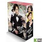 Bel Ami (2014) (DVD) (6-Disc) (English Subtitled) (Korea Version)