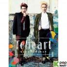 Toheart Mini Album Vol.1 (Woo hyun & Key)