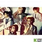 MBLAQ Mini Album Vol. 6 - Broken