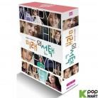 Marry Him If You Dare (DVD) (6-Disc) (English Subtitled) (KBS TV Drama) (Korea Version)