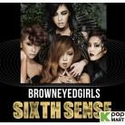 Brown Eyed Girls Vol. 4 - Sixth Sense