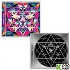 2NE1 Album Vol. 2 - Crush (Random Cover Version)