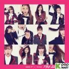 A Pink Mini Album Vol. 4 - Pink Blossom