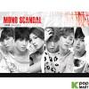 U-Kiss Mini Album Vol. 9 - Mono Scandal