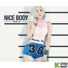 Hyo Min (T-ara)  - Nice Body