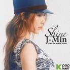 J-MIN Mini Album Vol.1 - Shine