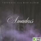 Topp Dogg Mini Album Vol. 3 - AMADEUS