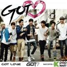 Got7 Mini Album Vol.2 - GOT♡