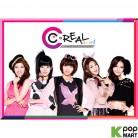 C-REAL Mini Album Vol. 1 - Round 1