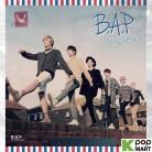 B.A.P Single Album Vol. 4 - B.A.P Unplugged 2014