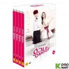 Emergency Couple (DVD) (8-Disc) (tvN TV Drama) (Korea Version)