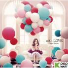 Nishino Kana - with LOVE (Korea Version)