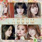 LABOUM Single Album Vol.1 - Petit Macaron