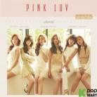 Apink Mini Album Vol. 5 - Pink LUV