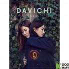 Davichi Mini Album - Davichi Hug