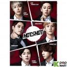 Hotshot Single Album - Take A Shot
