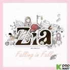 Zia Mini Album - Falling In Fall