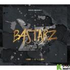 BASTARZ Mini Album Vol.1 (Block B: B-BOMB, P.O, U-KWON)
