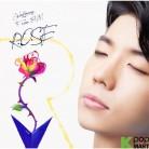 Jang Woo Young Single Album Vol.1 - Rose