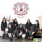 Lovelyz Vol. 1 - Girls' Invasion