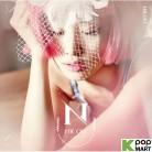 NICOLE Mini Album Vol.1 - First Romance
