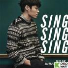 Eddy Kim Mini Album Vol. 2 - Sing Sing Sing