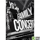 YG FAMILY - 2014 YG FAMILY CONCERT IN SEOUL LIVE CD