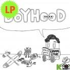 Crucial Star EP Album - Boy Hood