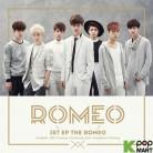 Romeo EP VOl. 1 - The Romeo