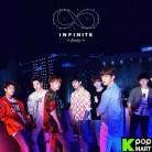 Infinite Mini Album Vol. 5 - REALITY(Normal Edition)