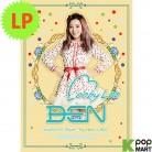 Ben (Bebe Mignon) Mini Album Vol. 2 - My Name Is BEN