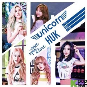 Unicorn Mini Album Vol.1 - Once Upon A Time