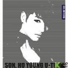 Son Ho Young Mini Album - U-TURN