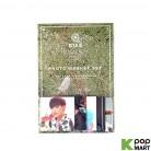 B1A4 Sweet Girl Photo Magnet Set