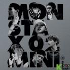 Monsta X Mini Album Vol. 2 - RUSH