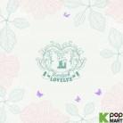 Lovelyz Mini Album Vol.1 - LOVELYZ8