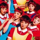 Red Velvet  Album Vol. 1 - The Red