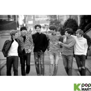 U-Kiss Mini Album Vol.10 - Always