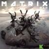 B.A.P Mini Album Vol. 4 - Matrix (Normal Version)